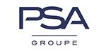 grupo PSA logo r
